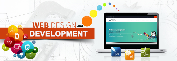 Image result for web design & development company