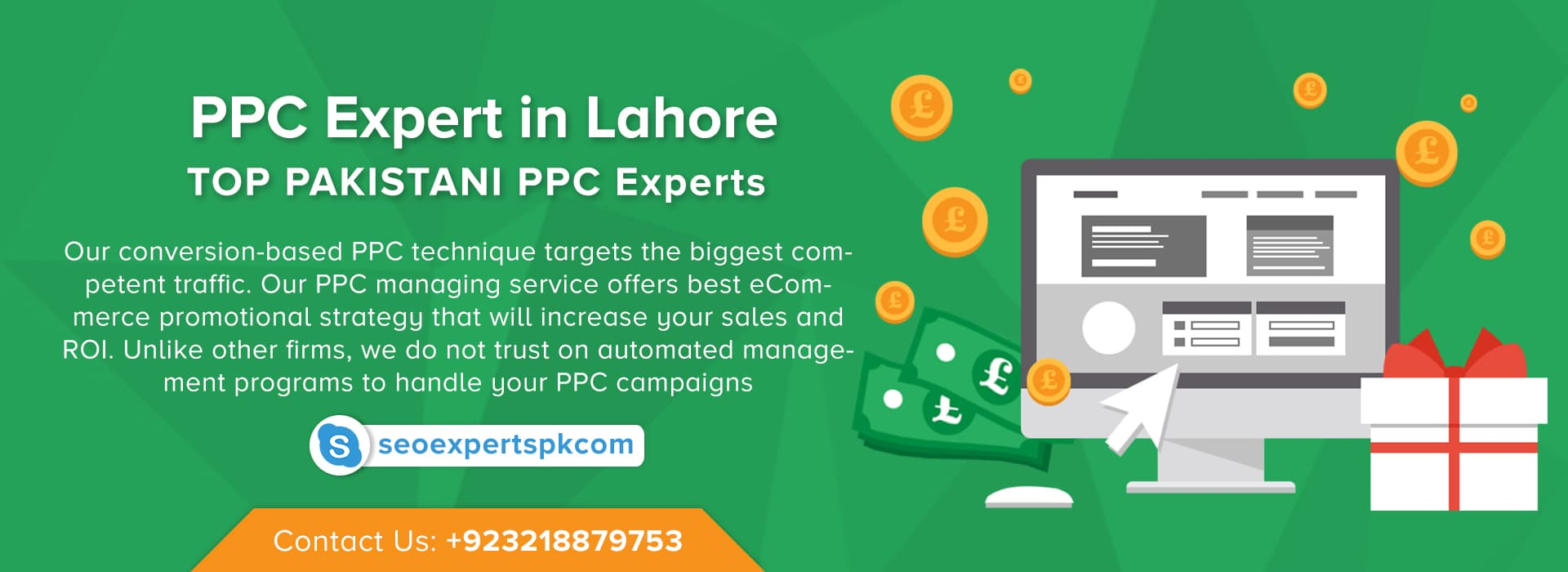 SEO Services Pakistan | SEO Company Lahore | SEO Expert Pakistan
