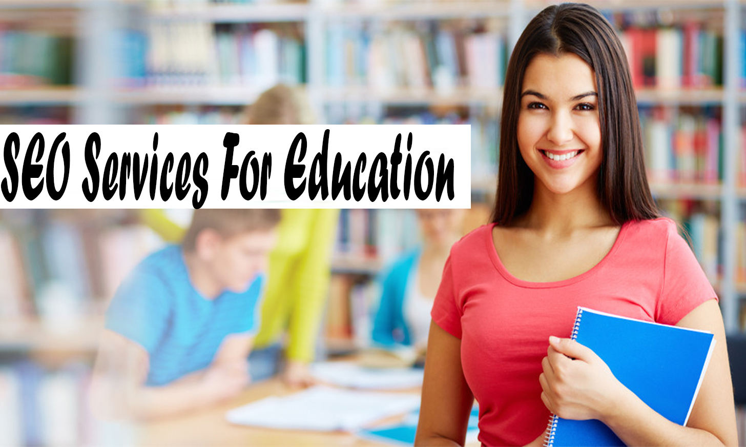 SEO Services For Education