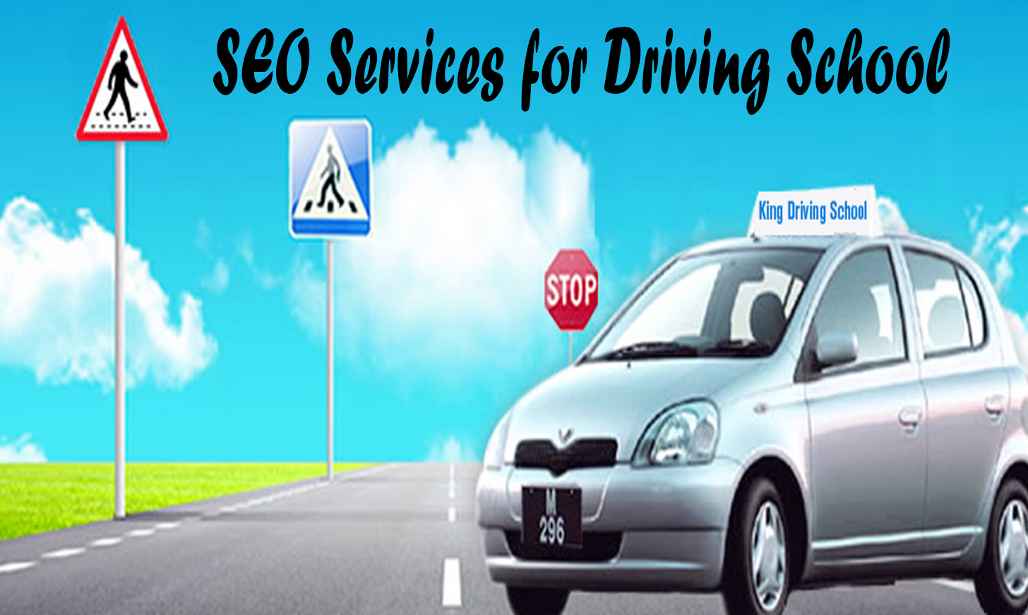 SEO Services for Driving School