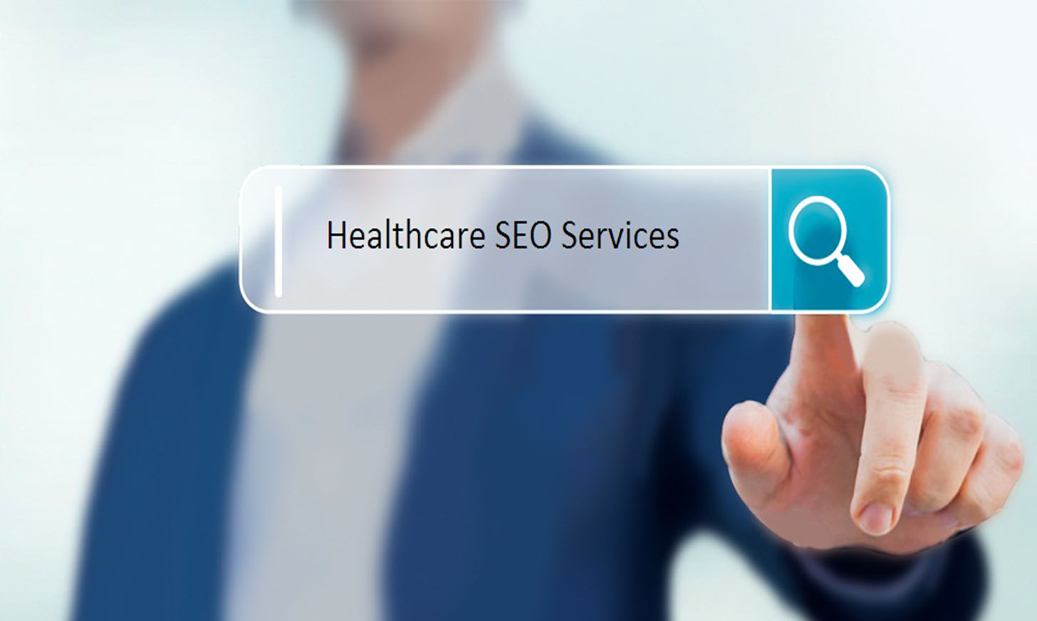 SEO Services for HealthCare