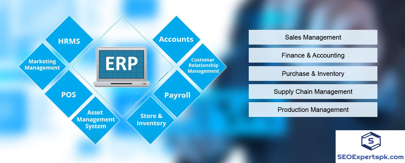 Top 5 Accounting Software in Pakistan